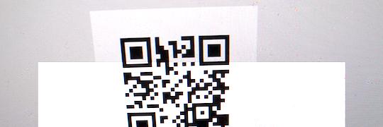 ZxingでQRコードの読み描き – Android